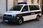 Travnik - Policija - HGruKw