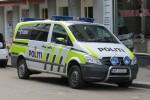 Oslo - Politi - FuStW - 0176