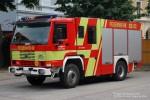 Graz - BF - Zentralfeuerwache - HLF 3000-300