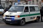 Praha - Policie - AHZ 87-26 - GW