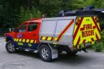 Kaiwaka - New Zealand Fire Service - KTLF - Kaiwaka 7810