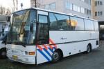 Amsterdam-Amstelland - Politie - Bus