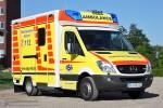 Ambulanz Segeberg 87/83-01 (a.D)