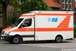 Rettung Friesland 87/83-01