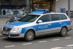 B-30860 - VW Passat Variant 2.0 TDI - FuStW