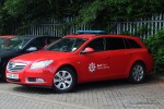 Ashford - Kent Fire & Rescue Service - RV