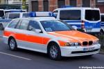 BP19-823 - BMW 5er Touring - NEF