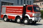Salzburg - BF - GTLFA 12000