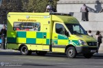 London - London Ambulance Service (NHS) - EA - 7696