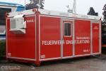 Graz - BF - Zentralfeuerwache - WAB-EL 1