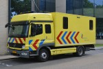 Eindhoven - PROCentrum B.V. - ITW-Schulungsfahrzeug
