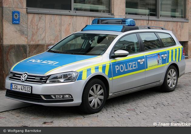 LSA-47032 - VW Passat B7 Variant - FuStW