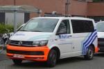 Arendonk - Lokale Politie - FuStW