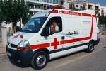 Ferreries - Creu Roja - RTW