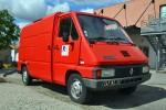 Carcassonne - SDIS 11 - MZF - VTU