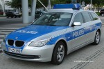BP15-280 - BMW 5er Touring - FuStW