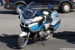 B-7125 - BMW R 1200 RT - Krad