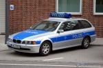 HH-3735 - BMW 525d Touring - FüKw