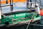 """Calvi - SNSM - SNS 062 - SK """"PATRON MARIUS OLIVERI"""""""