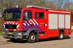 Berg en Dal - Brandweer - HLF - 08-1131