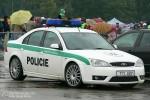 Ostrava - Policie - FuStW