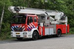 Zeist - Brandweer - TMF - 09-6651