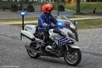 Herentals - Lokale Politie - KRad - ML10