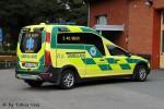 Eksjö - Ambulanssjukvård Jönköpings Län - Ambulans - 3 43-9620