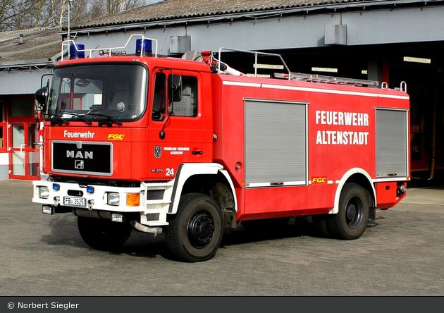 Florian Altenstadt 01/24-01