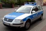 Winsen - VW Passat Variant - FuStW