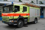 Zürich - Schutz & Rettung - TLF 03