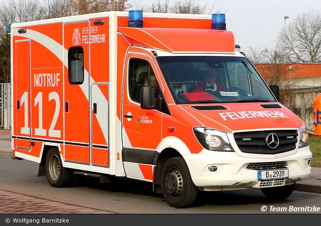 Florian Berlin RTW B-2939