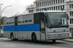 HH-1101 - Strafvollzug Hamburg - MAN - Verschubbus