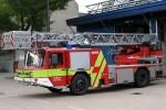 Graz - BF - Zentralfeuerwache - DLK 23-12 n.B. GL