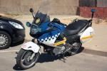 Figueres - Guàrdia Urbana - KRad
