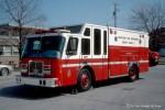 Cleveland - FD - Rescue Squad 2 (a.D.)