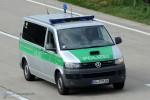 BA-P 9136 - VW T5 - HGruKw
