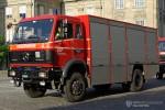 Zürich - Schutz & Rettung - ZLF - F 520
