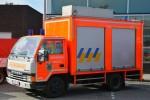 Zelzate - Brandweer - GW - 418 510 (a.D.)