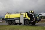 Kleine-Brogel - Luchtcomponent - FLF - F10