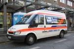 Alster Ambulanz KTW (a.D.) (HH-AA 1296)