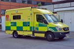 London - London Ambulance Service (NHS) - EA - 7734