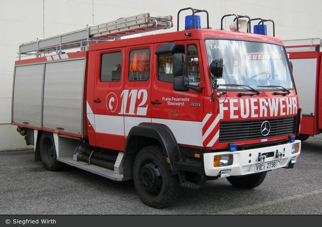 Florian Viersen 07/44-11 (a.D.)