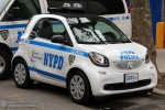 NYPD - Brooklyn - 84th Precinct - FuStW 2691