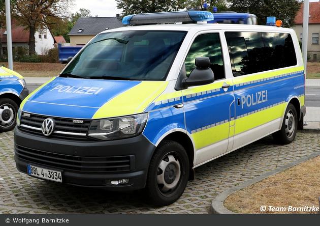 BBL4-3834 - VW T6 - FuStW