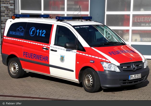 Florian Bergheim 00 B-Dienst 01