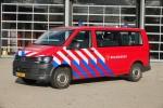 's-Hertogenbosch - Brandweer - MTW - 21-XXXX