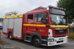 Bedminster - Avon Fire & Rescue Service - WrL