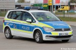 BBL4-3368 - VW Touran - FuStW