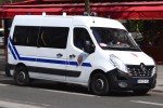 Périgueux - Police Nationale - CRS 22 - HGruKw